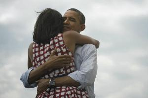"""Obama """"Four More Years"""""""