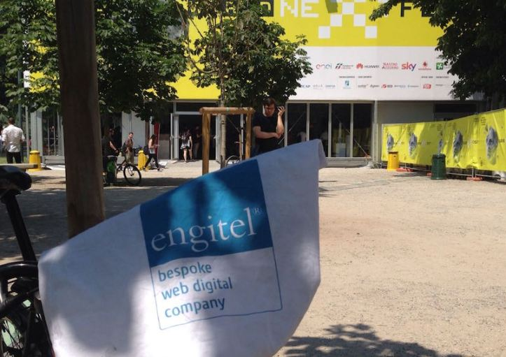 Engitel Wired Next Fest